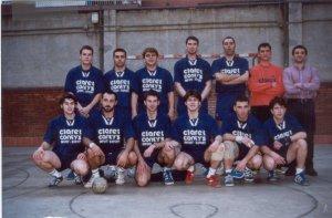 senior 95-96